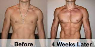 best t to gain muscle m fast