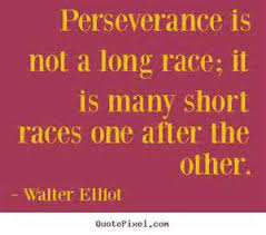 Inspirational Quotes About Perseverance
