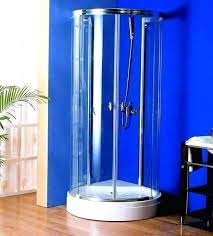 32x32 corner shower corner shower corner shower stalls and kits corner shower walls 32x32 inch round