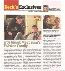 True Blood Season 3 Premiere Spoilers Spoiler Junkie