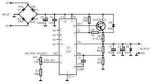 results page 72, about '555 pwm high power' searching circuits at  Crt Tv Moduleted Universal Power Supply Circuit Diagram lm723 variable power supply circuit design