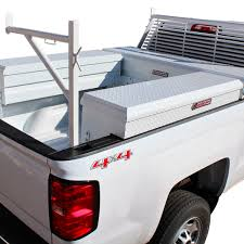 Commercial Tool Boxes | Pick-Up Pals