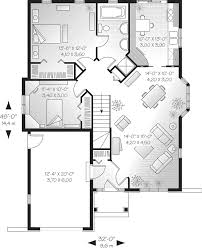 floor house plan colorful canary organic and natural living living large in
