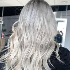 7 of the best colors to cover gray hair