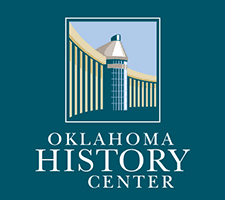 Image result for oklahoma history center logo