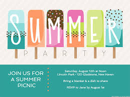 Online Party Invitations Free From Smilebox Smilebox