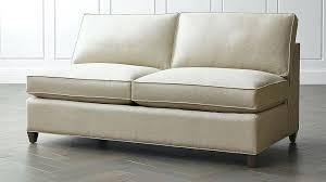loveseat sleeper sofa covers with air mattress