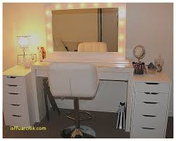 vanity with lights around mirror. vanity dresser with mirror and lights best of around a