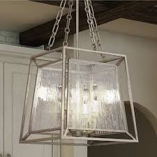 quoizel lakeside 4 light cage chandelier