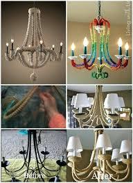 diy chandelier lamp shades genius lamps and chandeliers to brighten up your home genius lamps and chandeliers to brighten up your home diy mini chandelier
