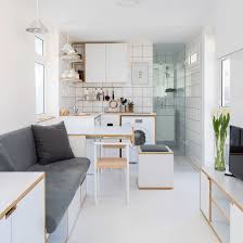 apt furniture small space living. Shoe Box Apartment In Beirut Packs Everything Into 15 Square Metres Apt Furniture Small Space Living F
