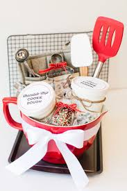 Gifts From The Kitchen 17 Best Ideas About Baking Gift Baskets On Pinterest Baking Gift