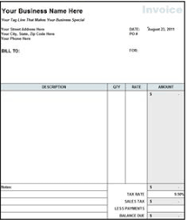 free invoice form free fillable invoice form free invoice templates simple ready