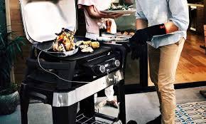 WEBER Pulse 1000 : Voici notre test sur ce Barbecue électrique