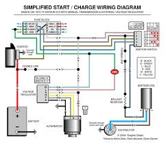 diagrams 1057916 internal external voltage regulator wiring 93 dodge cummins voltage regulator at External Voltage Regulator Wiring Diagram Dodge
