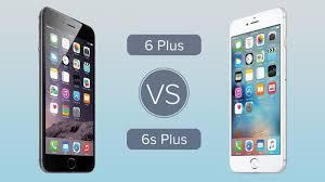 Comparison 6 Uk Macworld Vs Review 6s Plus Iphone w1UaFa