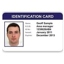 sample id cards rectangular plastic id card rs 25 piece golden tec id 11119915197
