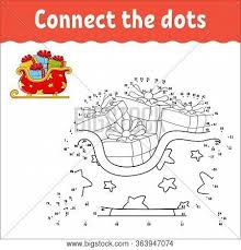 If you are stuck any where then don't worry you have 10 free hints and also you earn more hints if you want more hints increase your brain thinking capacity. Dot Dot Game Draw Vector Photo Free Trial Bigstock