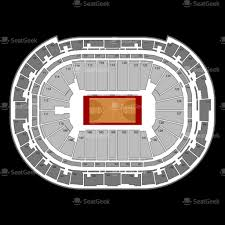 Carolina Hurricanes Seating Chart Seating Chart