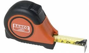 Купить <b>Рулетка BAHCO MTB</b>-<b>3</b>-<b>16</b>-<b>M</b> по цене 750 руб. в интернет ...