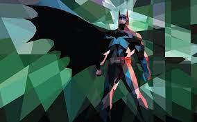 Batman Abstract Wallpapers - Top Free ...