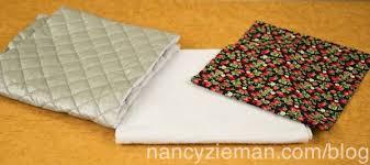 Nancy Zieman/Donna Fenske/Sew Quilted Potholders | Nancy Zieman ... & Potholder Nancy's Notions Nancy Zieman Adamdwight.com