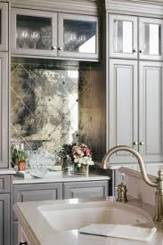 mirror backsplash. diamond pattern antiqued mirrored backsplash tiles mirror h