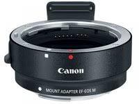 «Объектив <b>Canon Mount Adapter EF</b>-EOS M» — Электроника ...