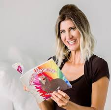 Lindsay Fink - Author - Cayman Parent