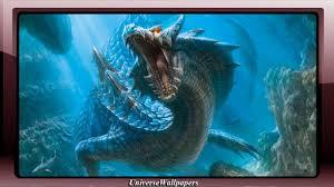 leviathan dragon wallpaper. Contemporary Wallpaper Leviathan Wallpaper Screenshot 4 For Dragon M