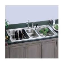 Polaris Sinks Undermount Stainless Steel 43 In Triple Bowl 43 Kitchen Sink