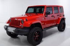 jeep wrangler unlimited 2015. 2015 jeep wrangler unlimited sahara hard top 6 spd stick lift kit fox shocks leather c