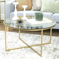 gold and marble coffee table gold marble base glass top coffee table glass neal gold leaf