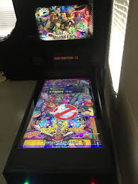 virtual pinball cabinet 350 games