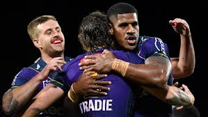 Rivals persistent on securing canterbury forward. Melbourne Storm Thump Wests Tigers 66 16 As St George Illawarra Newcastle Post Nrl Wins Abc News