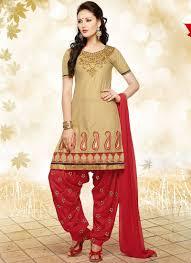 Ladies Shalwar Kameez Design 2018 Latest Punjabi Patiala Salwar Kameez Designs 2018 2019
