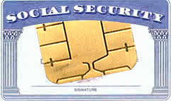 Way Card - Social Smart Card Biometrics For The Security Secureidnews On