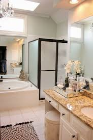 Spa Inspired Bedrooms Spa Bathroom Re Do New Home Decorating Ideas Pinterest Spa