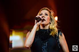 ellie goulding madison square garden. Wonderful Square LIVE MUSIC Ellie Goulding At Madison Square Garden NYC  Sidewalk Hustle Inside Garden G