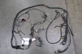 transmission wiring harness wiring diagram and hernes wiring harness transmission for bnr32 nissan skyline gt r