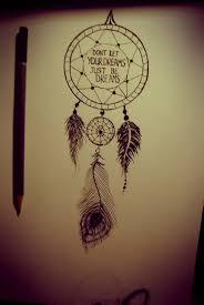 Simple Dream Catcher Tattoos Tattoo DreamCatcher by RachelTheNinja on deviantART Ink junky 27