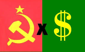 capitalism vs communism essay