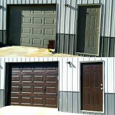 minwax gel stain garage door best ideas about on