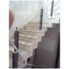 iron handrails bar for garden steps outdoor stairs spindles uk