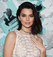 kendall jenner and elle fanning wear platinum jewelry at tiffany paper flowers launch event