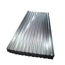 24 gauge g40 galvanized corrugated metal roofing sheet for roof tiles