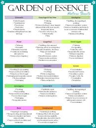 Aromatherapy Scent Chart Pin On Aromatherapy