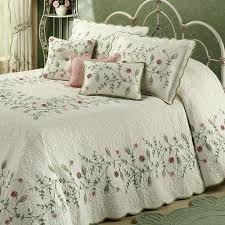 oversized king size bedding 126x120 oversized king size bedding home posy bedspread ivory home ideas centre oversized king size bedding