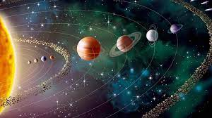 Moving Solar System Wallpapers - Top ...