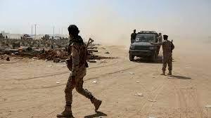 """الجيش اليمني يعلن إسقاط طائرتين وتدمير دبابة لـ """"أنصار الله"""" في مأرب -  Sputnik Arabic"""